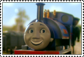 Sir Handel Stamp by Percyfan94