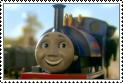 Sir Handel Stamp by Percyfan94