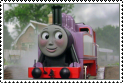 TTTE - Rosie Stamp by Percyfan94
