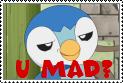 Piplup - U Mad by Percyfan94