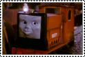 TTTE - Rusty Stamp by Percyfan94