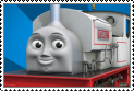 TTTE - Stanley Stamp by Percyfan94