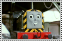 Mavis Stamp by Percyfan94