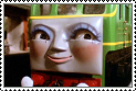 TTTE - Daisy Stamp by Percyfan94