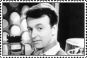 Ian Chesterton Stamp by Percyfan94