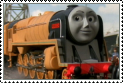 TTTE - Murdoch Stamp by Percyfan94