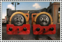 TTTE - Bill and Ben Stamp by Percyfan94