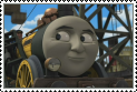 TTTE - Stephen Stamp by Percyfan94