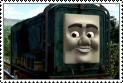 TTTE - Paxton Stamp by Percyfan94