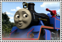 TTTE - Belle Stamp by Percyfan94