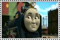 TTTE - Hiro Stamp by Percyfan94