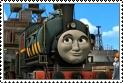 TTTE - Porter Stamp by Percyfan94