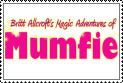 Magic Adventures of Mumfie Stamp by Percyfan94