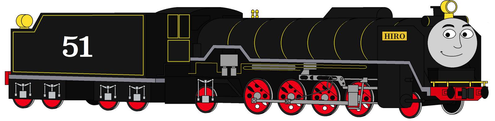 TTTE - Master of the Railway