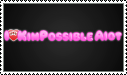 ILoveKimPossibleALot Stamp by Percyfan94