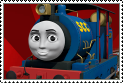 TTTE - Timothy Stamp by Percyfan94