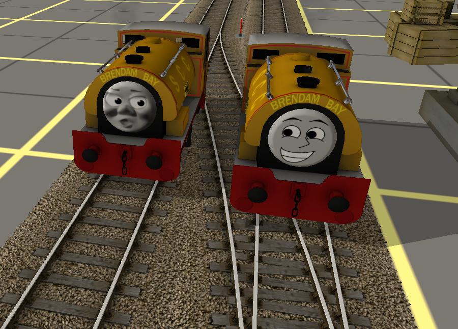 Thomas Trainz Downloads Free