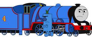 TTTE - Blue Grumps