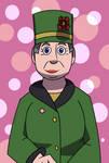 TTTE - Dowager Hatt by Percyfan94