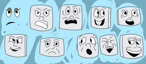 TTTE - Troublesome Truck Faces