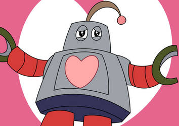The Robot with a Heart