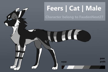 Feers | Reference by FaudenNeat27