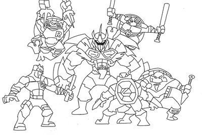 Super Shredder