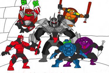 Super Shredder 2