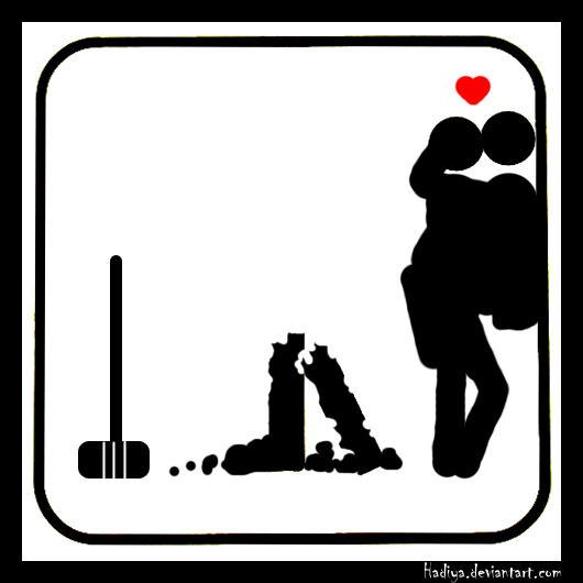 Love breaks all barriers by Hadiya
