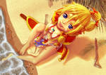Kid - Chrono Cross