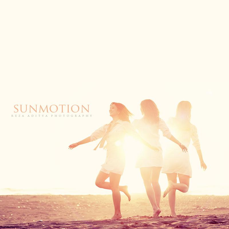 sunmotion by rezaaditya7