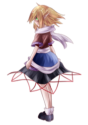 Parsee by Mochiyy