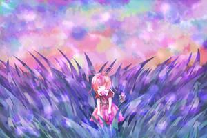 Poison Girl by Mochiyy