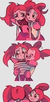hey, don't be sad!