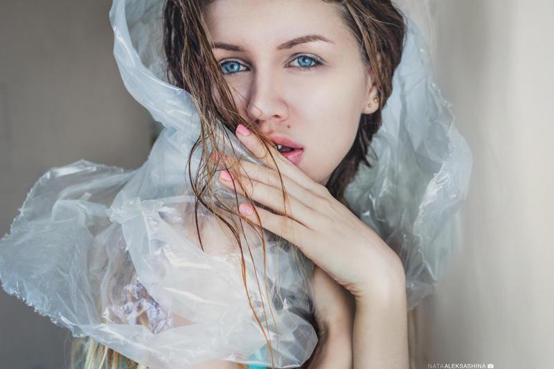 The Plastic Love by hellonata