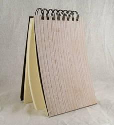cardboard brown - a notebook