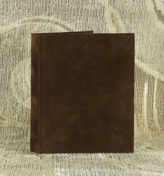little brown velvet