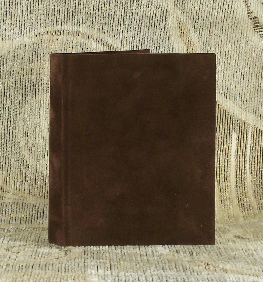 little brown velvet by yatsu