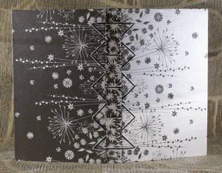 black + white by yatsu