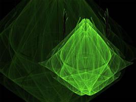 green diamonds by yatsu