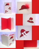 red hat society book by yatsu