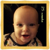 Richard 25 weeks old by itsdapitts