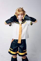 Vocaloid - Len by bai917