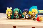 V+ doll Vocaloid