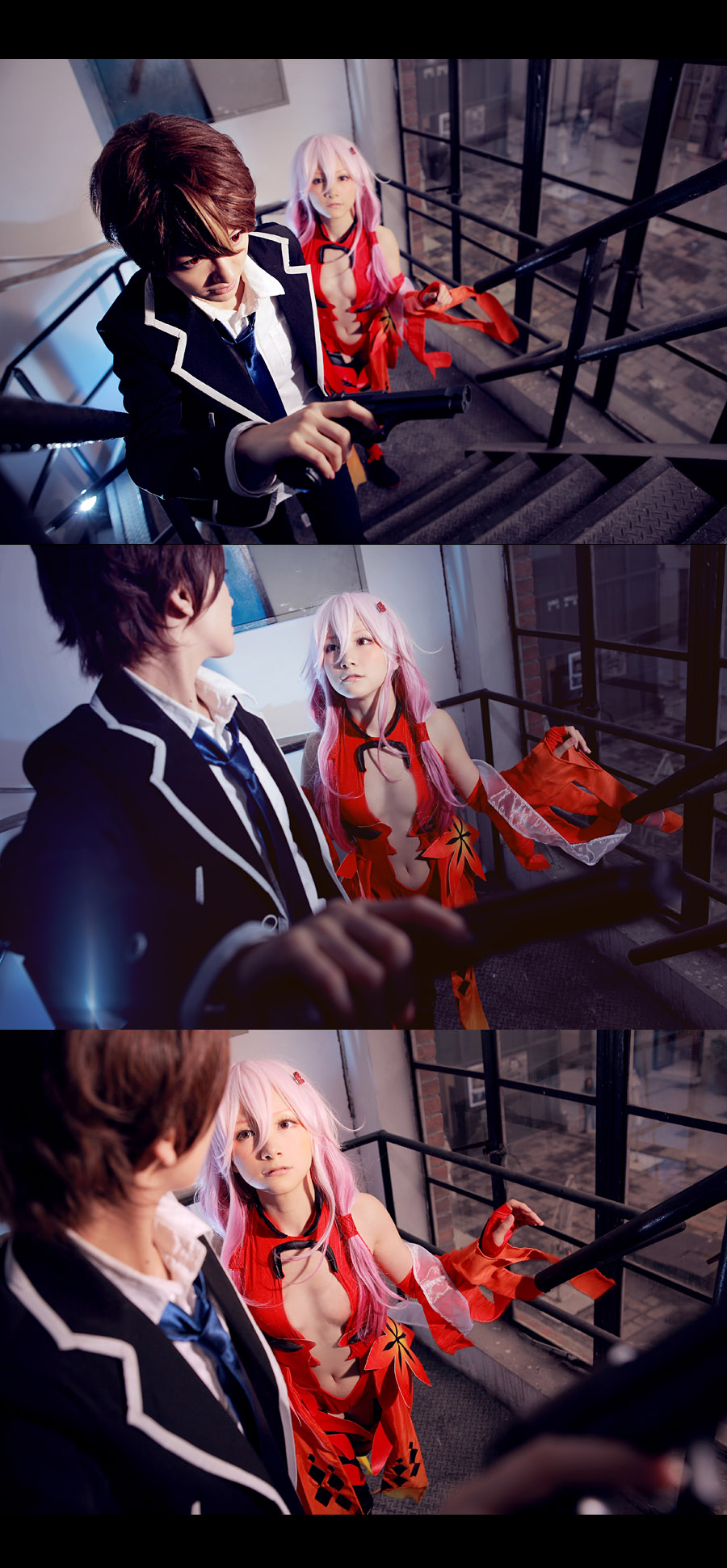 Guilty Crown120922-1 by bai917