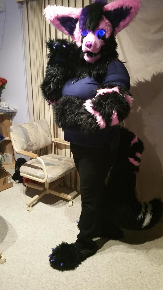 Ikashi Partial Fully Completed! by fariskilynn