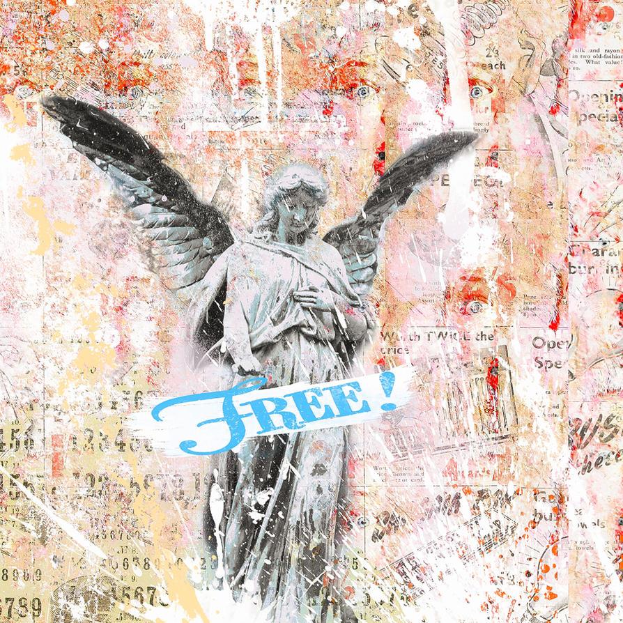 Free! by lichtmann-hh