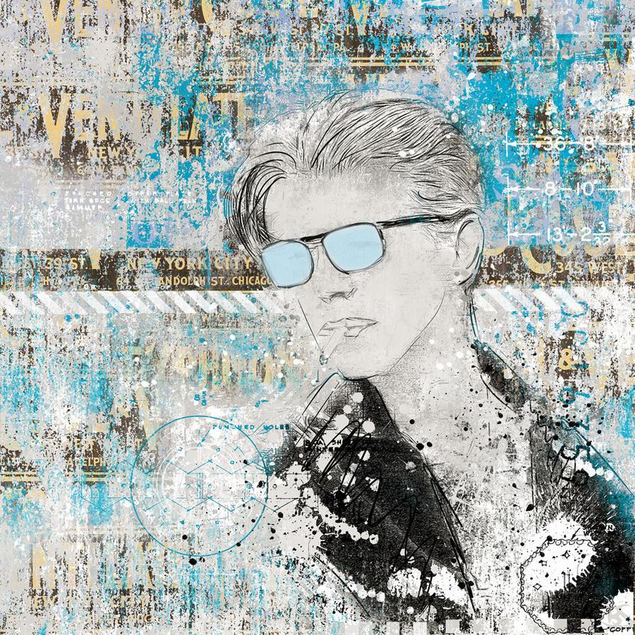 Bowie 1 by lichtmann-hh