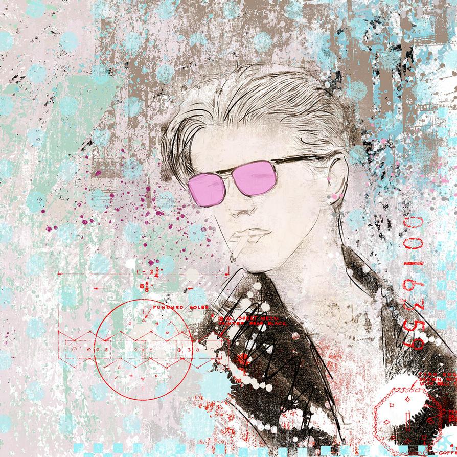 Bowie 2 by lichtmann-hh