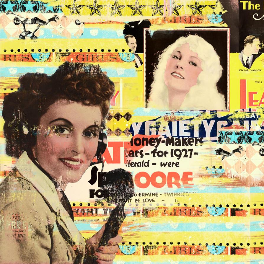 Radio 1 by lichtmann-hh